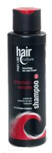 hair culture Színvédő Sampon