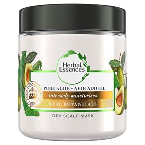 Herbal Essences Pure Aloe + Avocado Oil Hajmaszk
