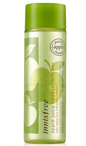 Innisfree Apple Juicy Lip & Eye Remover