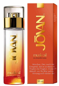 Jovan Musk Oil EDT