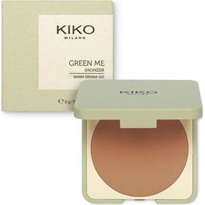 Kiko Green Me Bronzer