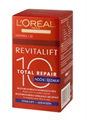 L'Oreal Dermo Revitalift Total Repair 10 Éjszakai