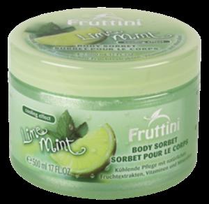 Lime Mint Body Sorbet