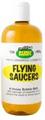 Lush Flying Saucers Habfürdő