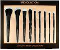 MakeUp Revolution Amazing Brush Collection Ecsetkészlet