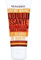 Monoprix Nourrissante Apaise Et Hydrate Huile D'argan Et Beurre De Karité Crème Mains