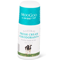 MooGoo Natural Fresh Cream Deodorant