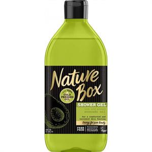Nature Box Avokádó Tusfürdő