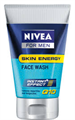 Nivea For Men Q10 Arclemosó