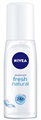 Nivea Fresh Natural Pumpás Női Dezodor