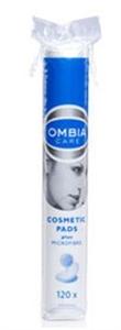 Ombia Care Kozmetikai Vattakorong Mikroszálakkal