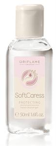 Oriflame Softcaress Bőrvédő Kéztisztító Zselé