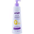 Amalfi Q10 Hidratáló Testápoló Tej