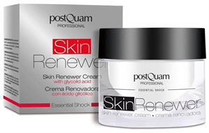 PostQuam Skin Renewer Revitalizáló Krém