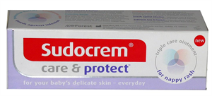 Sudocrem Care & Protect