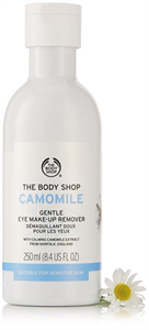 The Body Shop Camomile Gentle Eye Make-Up Remover