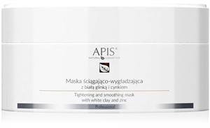 Apis Cosmetics Professional Fehér Agyag Maszk