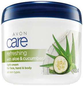 Avon Care Aloe Vera és Uborka Többfunkciós Krém