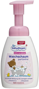 Babydream Extra Sensitive Waschschaum