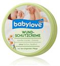 Babylove Pelenkakiütés Elleni Krém / Wundschutzcreme (régi)