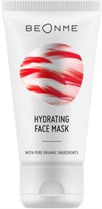 BeOnMe Hydrating Face Mask Hidratáló Arcmaszk