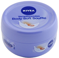 Nivea Body Soft Soufflé