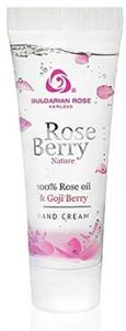 Bulgarian Rose RoseBerry Nature Kézkrém