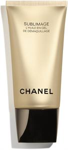 Chanel Sublimage L'Huile-En-Gel De Démaquillage