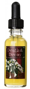 Lush Death & Decay Parfüm