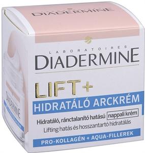 Diadermine Lift+ Hidratáló Arckrém H2O