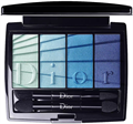 Dior 4-Colour Eyeshadow Palette