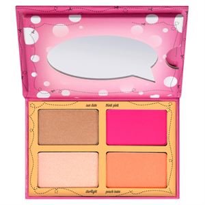 Essence How To Make Your Face Wow Make-Up Box