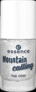Essence Mountain Calling Snow Top Coat