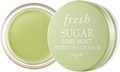 fresh Sugar Lime Mint Hydrating Lip Balm