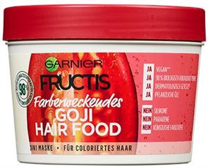 Garnier Fructis Goji Hair Food 3in1 Hajmaszk