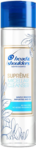 Head & Shoulders Supreme Micellar Cleanser Sampon
