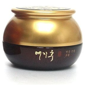 Yezihu Red Ginseng Cream