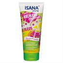 Isana Young Rhubarb Body Cream Smoothie