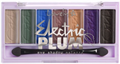 Lovely Electric Plum Eye Shadow Palette