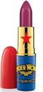 MAC Wonder Woman Lipstick