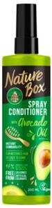 Nature Box Avokádó Express Repair Spray Hajbalzsam