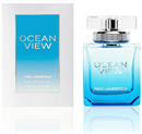 Karl Lagerfeld Ocean View for Women