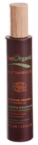 Tanorganic Organikus Önbarnító Olaj