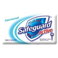 Safeguard Active Szappan