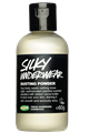 Lush Silky Underwear Dusting Powder