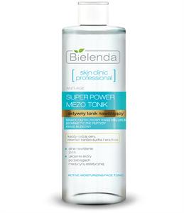Bielenda Skin Clinic Professional Aktív Hidratáló Arctonik