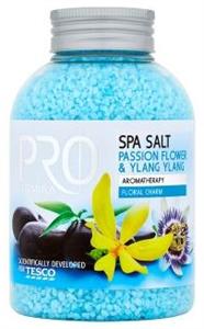 Spa Salt Passion Flower & Ylang-Ylang