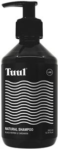 Tuul Lab Natural Shampoo