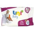 Uni Baby Nedves Toalettpapír