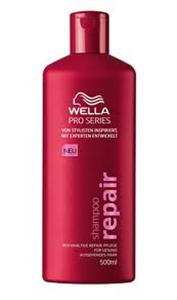 Wella Pro Series Repair Sampon
